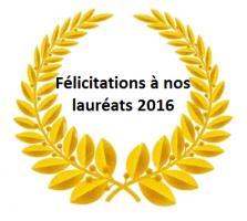 lauriers-laureats
