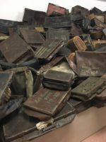 Journée d'étude à Auschwitz